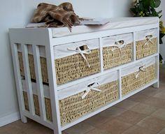 w schek rbe auf pinterest aufbewahrung w sche und waschr ume. Black Bedroom Furniture Sets. Home Design Ideas