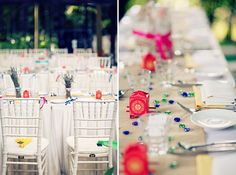 Whimsical Handcrafted Wedding at One Rochester: Adriel + Nicole