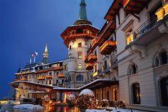 Hotel em Zurique tem projeto de Norman Foster