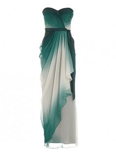 Lychee ombre maxi