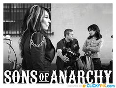 SONS OF ANARCHY: quotes and pictures. LOVE IT!!!!!