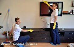 Deptford Tenancy Cleaners