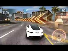 JAGUAR F-TYPE - NEED FOR SPEED NO LIMITS - ANDROID GAMEPLAY HD