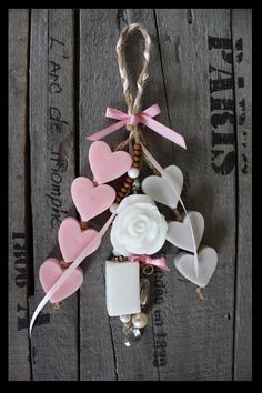 soapneckles wedding favours