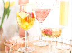 Rue La La + Rue Magazine: How Do You Cocktail?