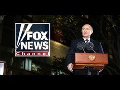 Rusia espera disculpas de Fox News después de que uno de sus periodistas...