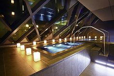 Enjoy a night of relaxation at the Sofitel Vienna Stephansdom.