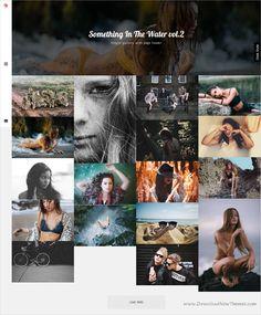 FreeBird is a wonderful responsive #WordPress theme for perfect #Photography #portfolio showcase website download now➩ https://themeforest.net/item/freebird-photography-portfolio-wordpress-theme/19311372?ref=Datasata