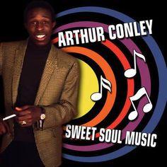Soul Sunday décrypte le cultissime tube d' Arthur Conley : Sweet Soul Music