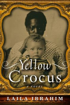"Yellow Crocus. On the order of The Help, a beautifully written book about slavery but on a personal level, the bonds between a mammy and the white baby she raises, the impact of these on her interactions with her own family, and the ability to ""unlearn"" what one is taught  and choose that which is right rather than what is accepted."