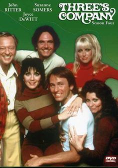 The television series that made stars out of John Ritter (who was nominated for three Emmys) and Suzanne Somers, THREE'S COMPANY has been a mainstay of television, both during its initial run and in s