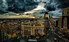 Visit Spain (Espana) Through Stunning Photographs