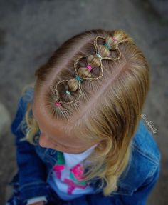 Hairstyle 、Braided Hairstyle、Children、Kids、For School、Little Girls、Children's Hairstyles、For Long Hair、Cute Child、Child Photography # lemonade Braids for children Cute Little Girl Hairstyles, Baby Girl Hairstyles, Kids Braided Hairstyles, Box Braids Hairstyles, Trendy Hairstyles, Hairstyle Names, Hairstyles For Toddlers, Childrens Hairstyles, Girl Hair Dos