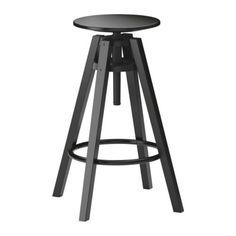 hay revolver stool 65cm black grey red barkruk bar pinterest stools bar stool and. Black Bedroom Furniture Sets. Home Design Ideas