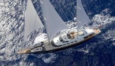 #sailing #turkey #yacht
