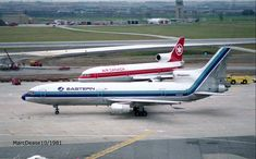 L1011 Tristar Eastern Airlines