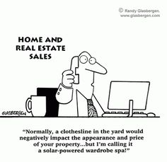 Realtor Creativity