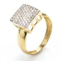 Jóias - Linha Diamantes - 18Karat Jóias