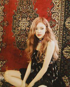 Your source of news on YG's current biggest girl group, BLACKPINK! 1 Rose, Love Rose, Kim Jennie, Forever Young, K Pop, Rose Park, Rose Wallpaper, Park Chaeyoung, Blackpink Jisoo