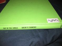 Out of the Jungle The Packinghouse Workers Fight for Justice and Equality1968 hb