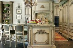 Habersham Custom Kitchen Cabinetry