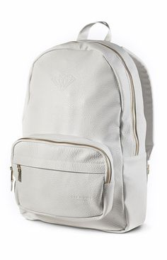 Diamond Supply Womens, Pebble Backpack - Diamond Womens - MOOSE Limited