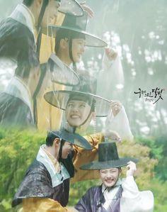 Moonlight drawn by clouds Drama Tv Shows, Drama Film, Korean Drama Movies, Korean Actors, Kim You Jung, Emotional Pictures, Moonlight Drawn By Clouds, Park Bo Gum, Beautiful Love Stories