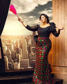 Big and beautiful women ankara skirt styles, plus size ladies african print ankara skirt styles for big and beautiful women, stylish ankara skirt for big and beautiful thick and curvy women, curvy women ankara skirt styles, latest tredny ankara skirt and blouse styles for plus size big and beautiful women #plussizefashion #plussize #ankara #ankarastyles #asoebi #asoebibella #africanfashion #africanprint