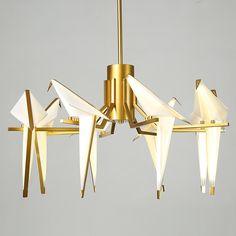 Люстры, Внутреннее освещение Лампы и освещение - купить товары на AliExpress - Страница 12
