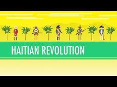 Haitian Revolutions: Crash Course World History #30