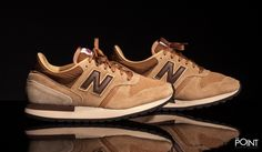 """New Balance M770 BBB """"Made In England"""""""