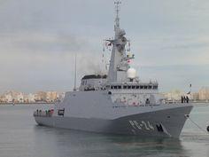 El Rey viaja a Arabia Saudí con el objetivo de impulsar el importante contrato de Navantia -noticia defensa.com