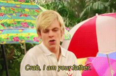 Love this! Probably one of my favorite scenes of all Austin and Ally episodes.