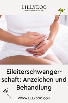 Eileiterschwangerschaft eine erkennt woran man Eileiterschwangerschaft wann