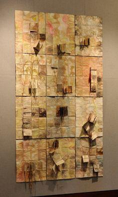 artist Brece Honeycutt