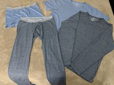 My #macweldon #airknit #apparel has arrived.    First impression is very impressed!  #clothing #apparel