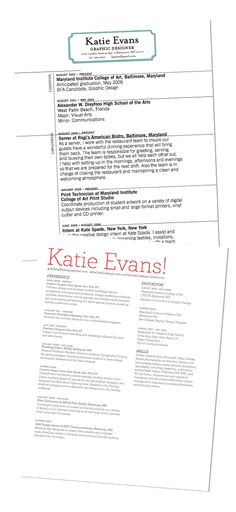 Best Resume Font - Top Fonts for Your Resume - BusinessNewsDaily - top words for resume