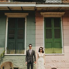 Love in New Orleans on Etsy Weddings -- Making me think about Bangkok's old town near Thammasat University, Grand Palace, and Museum Siam.