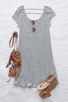 b1fafb3ea277 AEO Ankle Tie Gladiator Sandal at American Eagle Outfitters - Trendslove  Cute Summer Dresses