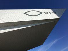 Eyeshade by Wynand van Poortvliet