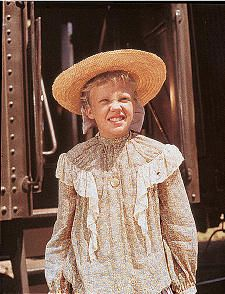 I LOVED Pollyanna!!!!!