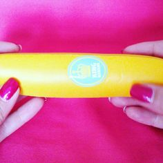 Squishing vid of the King Banana #squishy #squishingvideo #kingbanana #iclap #ibloom #slowrising - thegabster82