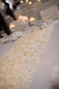 Photography: SBP Photography - www.sbpphotography.com  Read More: http://www.stylemepretty.com/canada-weddings/2014/03/07/elegant-neutrals-niagara-wedding/