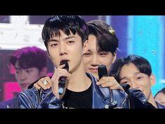 《Inkigayo WIN》 인기가요 1위 발표|EXO - Monster 20160626 - YouTube