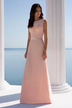 Long Gown Dress, Mom Dress, Bridal Hair Down, Engagement Dresses, Pink Gowns, Dressy Dresses, Bridesmaid Dresses, Wedding Dresses, Designer Dresses