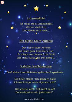 Activities For Kids, Martini, Winter, Party, Grammar, German Language, News Songs, Lantern Festival, Stories For Children
