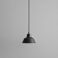 Made By Hand | THE WORKSHOP LAMP