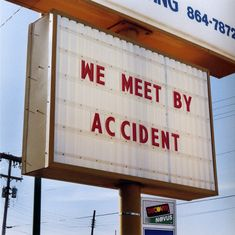 we meet by accident (phil bergerson)