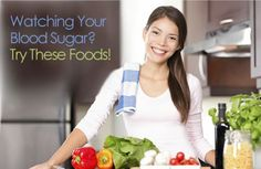 ''Free'' Foods for People with #Diabetes | via @SparkPeople #nutrition #lowcarb