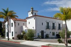 santa barbara architecture - Google Search